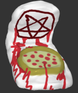 black_mesa pizza sculptgl streamer:joel // 521x625 // 269.3KB