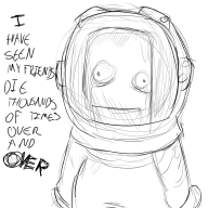 artist:aludolu death game:kerbal_space_program streamer:joel // 1500x1500 // 797.9KB