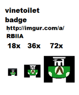 badge streamer:vinny // 236x282 // 5.2KB