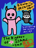 artist:tev216 binding_of_isaac im_sorry rebirth streamer:vinny // 480x640 // 15.0KB