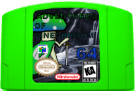 cartridge n64 vinesauce vineshroom // 500x341 // 221.2KB