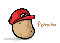 artist:cynthia corruptions game:super_mario_64 mario potato streamer:darren streamer:vinny // 247x180 // 3.0KB