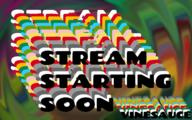 artist:Summertimezz sream_starting_soon streamer:vinny // 1280x800 // 516.3KB