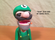 artist:purplehive luigi smoking streamer:vinny weegee // 1315x966 // 1.6MB