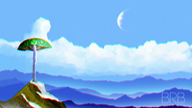 artist:placeholder brb mountains sky vineshroom // 1920x1080 // 4.9MB