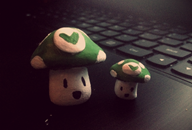artist:izzymcaul clay_figure streamer:vinny vineshroom // 682x464 // 321.0KB