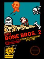 artist:Blahazardous game:super_bone_bros pixel_art skeleton streamer:joel // 525x702 // 218.7KB