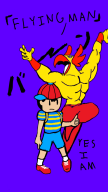 flying_man game:earthbound jojo ness streamer:joel // 720x1280 // 328.9KB