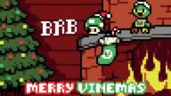 animated artist:SUS brb pixel_art scoot streamer:vinny vinemas vinesauce // 1920x1080 // 183.0KB