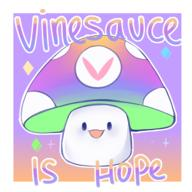 Vinesauce_is_Hope_2018 artist:bobamiruku streamer:vinny // 1708x1704 // 796.0KB