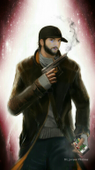 artist:julianchuruya game:watch_dogs streamer:revscarecrow // 720x1280 // 698.1KB
