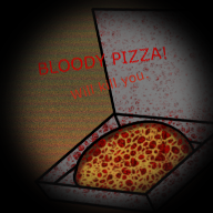 black_mesa half-life pizza streamer:joel // 1000x1000 // 1.5MB