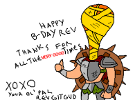 birthday dark_souls streamer:revscarecrow // 380x287 // 9.9KB