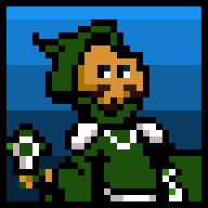 artist:mikepieboy game:shovel_knight plague_knight streamer:vinny // 1200x1200 // 99.7KB