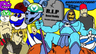 artist:chowder908 dio duane game:bbq_quest grand_dad hulk_hogan jojo skeletor streamer:joel vineshroom // 1280x720 // 791.0KB