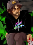 artist:spiker1641 brb streamer:vinny video_vinesauce // 980x1329 // 241.5KB