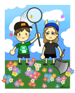 animal_crossing artist:astrica streamer:joel streamer:vinny // 600x746 // 209.6KB