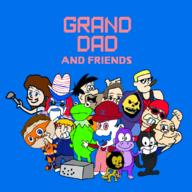 Cindy artist:dreamdude bob_ross bonzi_buddy cheeseburger_freedom_man danny_devito duane duke_nukem felix_the_cat fred_flintstone grand_dad hulk_hogan kermit_the_frog lion_king norton_man proto skeletor streamer:joel // 1080x1080 // 530.5KB