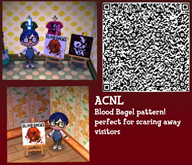 artist:tremendousbydesign blood_bagel game:animal_crossing qr_code red_vox streamer:vinny // 558x481 // 421.8KB