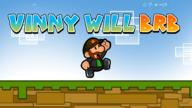 artist:Indy_Film_Productions brb game:super_paper_mario paper_vinny streamer:vinny // 1920x1080 // 1.1MB