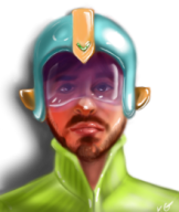 captain_n megaman streamer:vinny vinesauce // 220x260 // 113.6KB