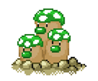 dugtrio game:pokemon streamer:vinny vinesauce vineshroom // 136x114 // 1.8KB