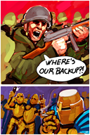artist:mechamerc comic game:ultimate_epic_battle_simulator streamer:vinny // 1300x1940 // 1.8MB