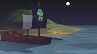 3d game:battlefield_2 low_poly pirates pixel_art streamer:vinny vinesauce vineshroom // 1280x720 // 468.5KB