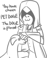 artist:gr0ss assassin's_creed dog streamer:fred // 479x596 // 146.2KB