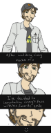 artist:sixshotsamael comic mii_maker streamer:vinny v_mouth // 473x1213 // 258.1KB