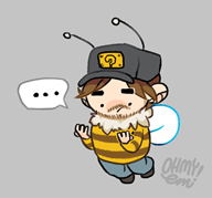 #beesex bee_sex streamer:vinny vinesauce // 800x746 // 190.1KB