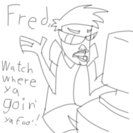 artist:cracker_jack streamer:fred // 1200x1200 // 260.2KB