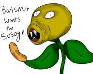 artist:blankfaece bellsprout game:pokedraw pokemon streamer:joel // 1280x1024 // 266.5KB