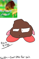 corruptions game:super_smash_bros kirby rock streamer:vinny vinesauce // 320x480 // 32.5KB