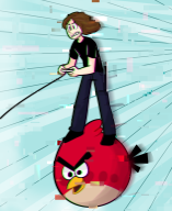 angry_birds streamer:joel // 900x1096 // 520.5KB