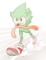 artist:busket game:sonic_dreams_collection streamer:vinny // 773x1000 // 451.5KB