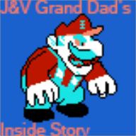 animated artist:manfredvarg97 grand_dad pixel streamer:joel streamer:vinny // 80x80 // 7.8KB