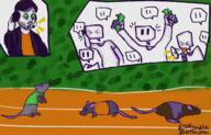 artist:salmiakki chat chatyot game:After_Dark game:Rat_Race rats streamer:vinny // 2345x1501 // 3.7MB