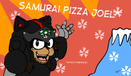artist:theworstpokemon samurai_pizza_cats streamer:joel // 1768x1024 // 234.1KB