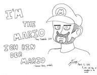 artist:vinchvolt game:bad_mar10 german mario streamer:vinny // 1946x1504 // 323.6KB