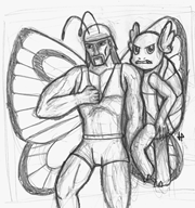 ante_up butterfree game:pokemon hulk_hogan jojo pokemon_randomizer psysquart randomizer streamer:joel // 1655x1761 // 1.6MB