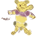 abra blind_pokemon game:pokemon pokedraw streamer:joel streamer:revscarecrow // 1280x1024 // 739.9KB