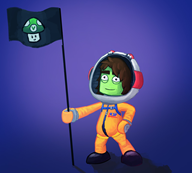 game:kerbal_space_program streamer:joel vinesauce // 1279x1158 // 194.9KB