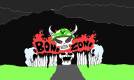 bone_zone game:rollercoaster_tycoon_2 skeleton streamer:joel vinesauce // 500x300 // 66.7KB