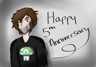 5_years 5th_anniversary anniversary streamer:vinny // 1654x1171 // 774.8KB