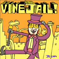 game:grand_theft_auto_online streamer:vinny superjail vinesauce // 600x600 // 118.1KB