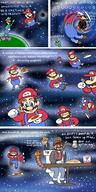 artist:fenixseraph bono bug_ass centipede constipation game:super_mario_galaxy luigi mario spaghetti spaghettification streamer:jabroni_mike streamer:vinny tums // 1000x2000 // 2.1MB