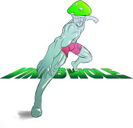 artist:hollywood-sn game:tomodachi_life mushroom streamer:vinny swole vinesauce vineshroom vineswole // 1480x1441 // 395.9KB