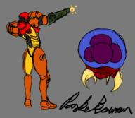 Big_Bab Varia Wrong_Armor artist:ShadowofMagnus game:metroid_samus_returns samus streamer:vinny suit vinesauce_vinny // 2114x1835 // 926.2KB