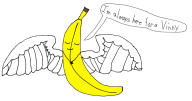 banana game:donkey_kong_country_tropical_freeze streamer:vinny // 950x500 // 124.5KB